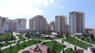 Türkiye'de konut fiyatları yıllık yüzde 12.97 arttı