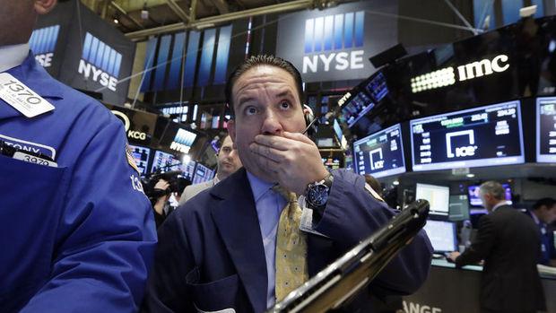 Küresel Piyasalar: Hisseler ve petrol yükselirken dolar sakin, rand sert düştü