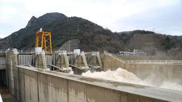 EÜAŞ'a ait 5 hidroelektrik santrali için 4 teklif