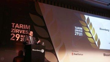 Bloomberg HT Tarım Zirvesi yarın İstanbul'da gerçekleşecek