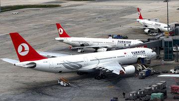 THY'den laptopı toplanan yolculara ücretsiz wifi hizmeti