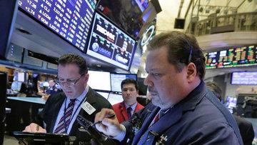 ABD hisseleri finans ve enerji grubu ile yükseldi