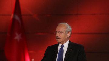 """Kılıçdaroğlu: Sayın Cumhurbaşkanı'nın """"hayır çadırını"""" zi..."""