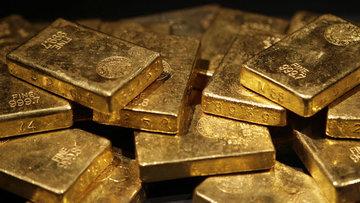 """""""Altının onsu 1.500 dolara yükselebilir"""""""