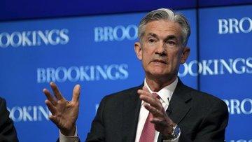 Fed'den Powell kademeli faiz artışlarının sürmesini bekliyor