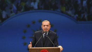 Erdoğan: Ben faize karşıyım, faizler inmeli