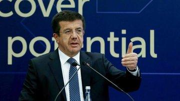 Zeybekci: Mart'ta ihracatta Cumhuriyet rekorunu kıracağız
