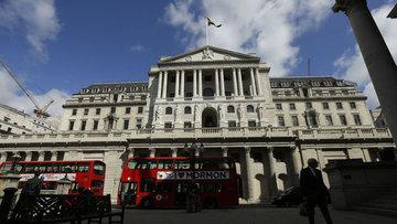 İngiltere borsası Brexit'le düştü