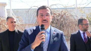 Tüfenkci Halkbank GMY'nin tutuklanmasını yorumladı
