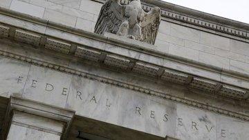 """İki Fed yetkilisi """"daha hızlı"""" faiz artırımı işaret etti"""