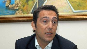 Ali Koç, Yapı Kredi Bankası'nın yönetim kurulu başkanı se...