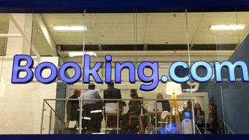 """Booking.com kararı siyasi değil"""