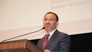 Bozdağ: Halkbank Genel Müdür Yardımcısı'nın tutuklanması ...