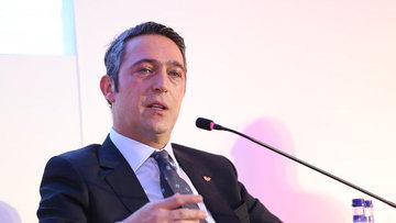 """Yapı Kredi Ali Koç'un YKB'na """"yeniden"""" seçildiğini duyurdu"""