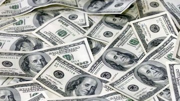 Yurtiçi yerleşiklerin döviz mevduatı 1.32 milyar dolar arttı