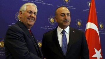 Çavuşoğlu: (Halkbank GMY'nin tutuklanması) Zarrab dahil t...