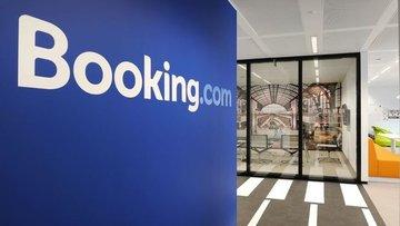 BTK/Sayan: Booking.com kendisi kapattı