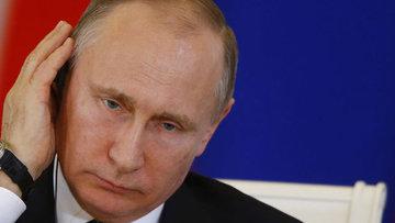 Putin: Umarım en kısa zamanda Rusya-ABD ilişkileri normal...