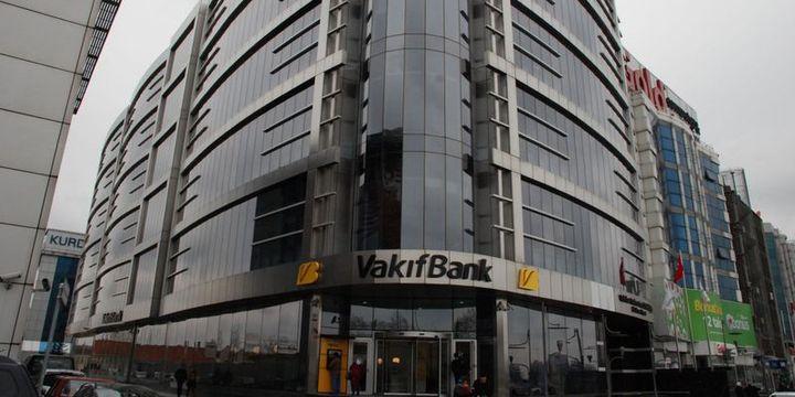 Vakıfbank ilk ESCO kredisini kullandıran banka oldu