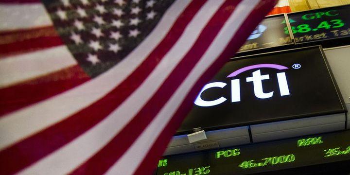 Citigroup ilk çeyrek karı beklenenden iyi çıktı