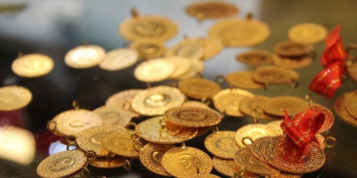 Çeyrek altın 250 lirayı geçti