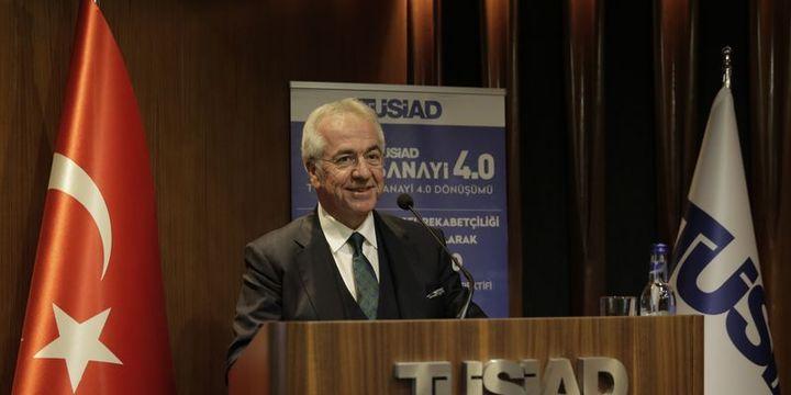 TÜSİAD: Türkiye için birlik ve reform zamanı