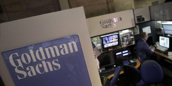 Goldman: Dolar/TL 12 ayda 4 seviyesine çıkabilir