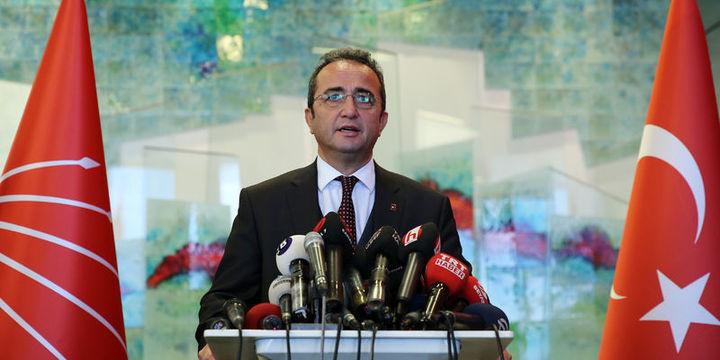 CHP/Tezcan: Anayasa Mahkemesi