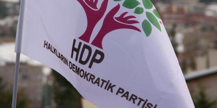 HDP Muş Milletvekili Burcu Çelik Özkan tutuklandı