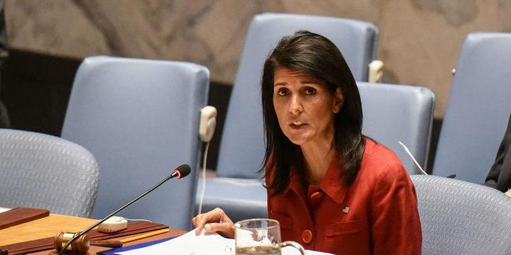"""""""ABD, Kuzey Kore ile savaş istemiyor"""""""