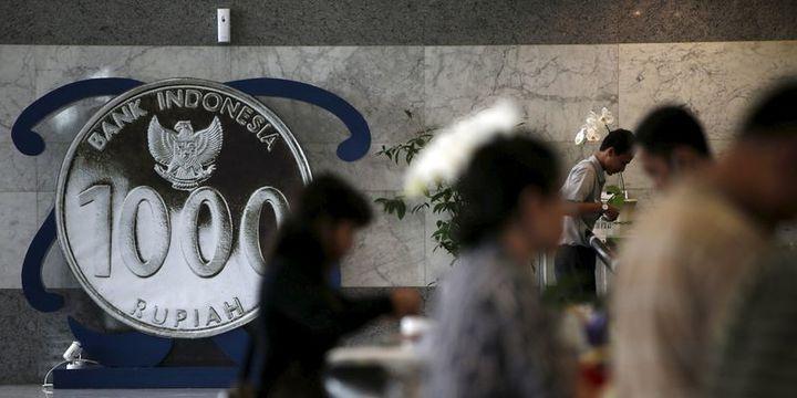 Endonezya Merkez Bankası faiz değiştirmedi