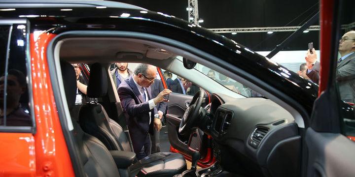 İstanbul Autoshow 2017 Cuma günü kapılarını açıyor