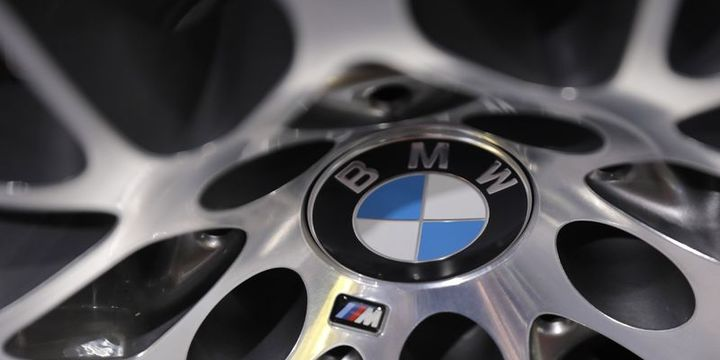 BMW Grubu