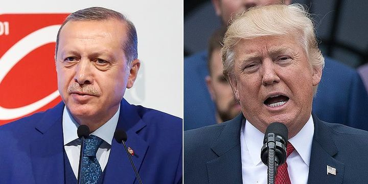 Cumhurbaşkanı Erdoğan 16-17 Mayıs