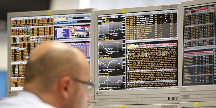 Küresel Piyasalar: ABD hisseleri yükseldi, tahviller gerilerken dolar kayıplarını sildi