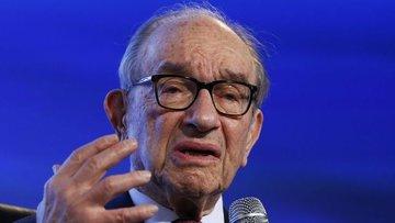 """Greenspan: """"Dodd-Frank"""" kaldırılırsa ekonomiyi olumlu etk..."""