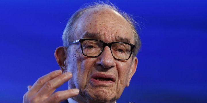 """Greenspan: """"Dodd-Frank"""" kaldırılırsa ekonomiyi olumlu etkiler"""