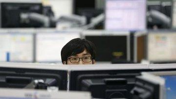 Gelişen piyasalar won ve Tayvan doları öncülüğünde yükseldi