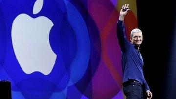 Apple CEO'sundan Türkçe '23 Nisan' mesajı