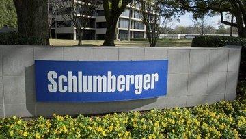 Schlumberger'in karı azaldı