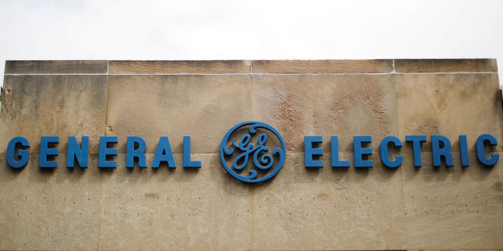 General Electric ilk çeyrekte kar etti
