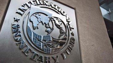 IMF: Türkiye'nin büyüme beklentileri yukarı revize edileb...