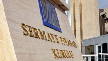 SPK 15 şirketin 18.3 milyarlık tahvil ihracı talebine viz...