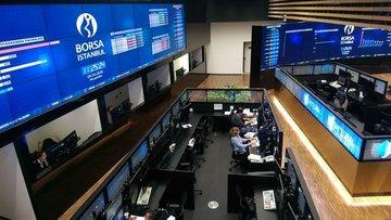 Borsadaki şirketlerin piyasa değeri rekorlara doymuyor
