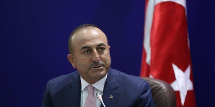Çavuşoğlu: Rusların Türkiye