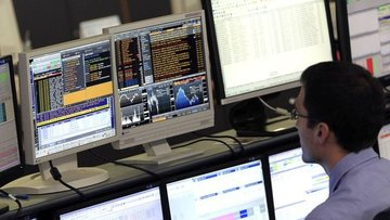 Küresel Piyasalar: Euro Fransa seçimleri sonrası yükseldi...