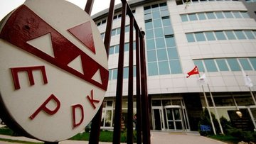 EPDK'dan 4 akaryakıt şirketine 1.3 milyon lira ceza