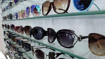 İthal güneş gözlüğüne 128 milyon dolar harcandı