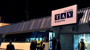 TAV Suudi Arabistan'da 2 havalimanı daha aldı