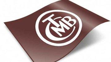TCMB Anketi: Brüt yatırımların cari artış oranı yüzde 26....